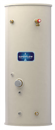 250Litre - Unvented Stainless Steel Heat Pump Cylinder