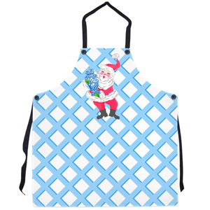 *SALE* St. Chinoiserie Christmas Apron