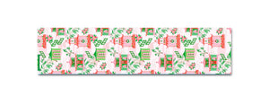 Chinoiserie Wonderland Christmas Table Runner, 2 Sizes Available