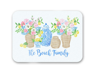 Summer's Bounty Personalized 16