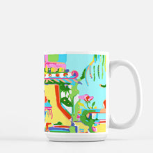 Load image into Gallery viewer, China Garden Mug