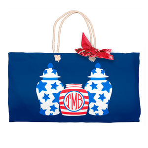 Grand Ole Ginger Jars Tote Bag