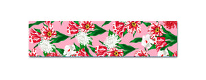 Peppermint Posies Christmas Table Runner, 2 Sizes Available