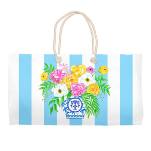 Blossoming Bliss Tote Bag