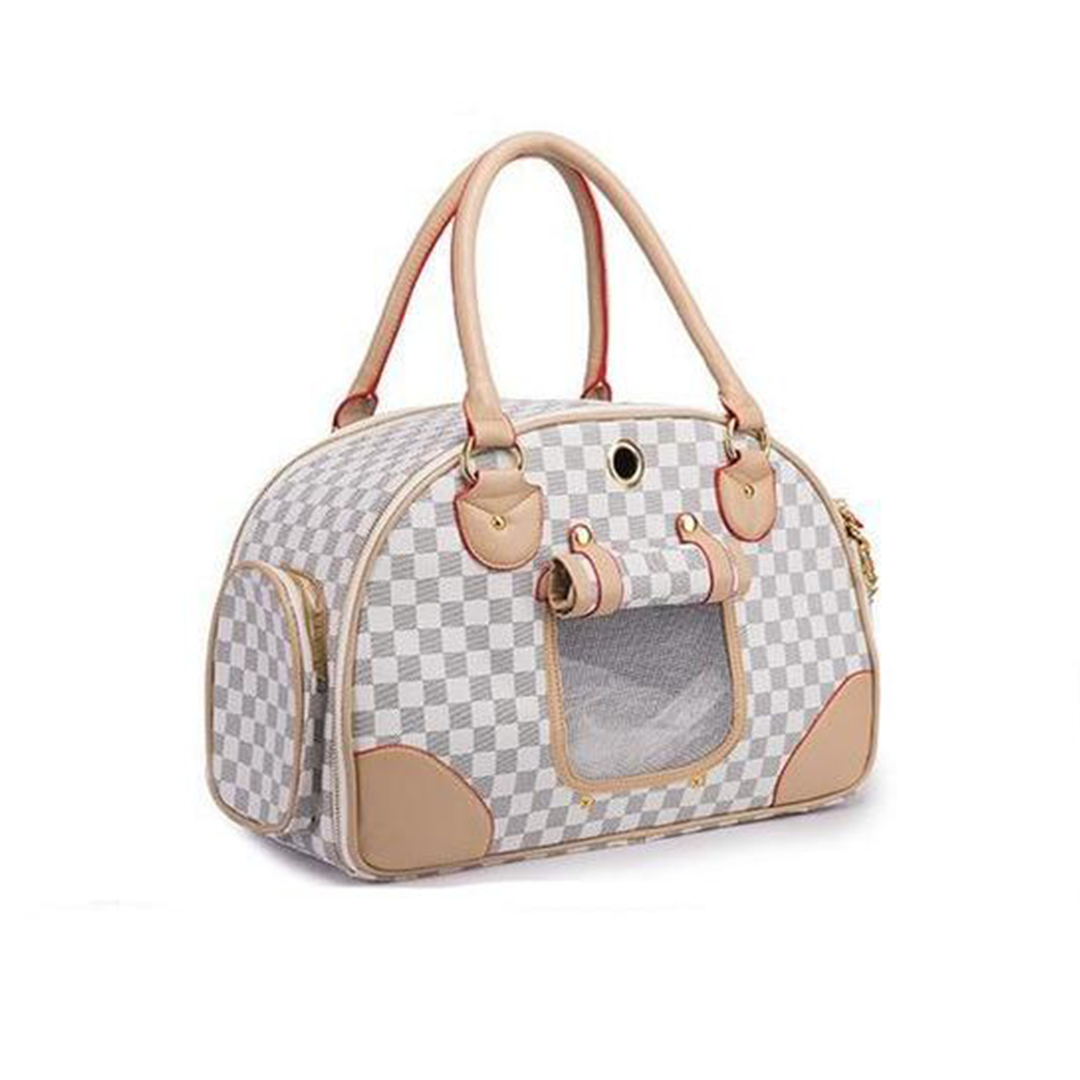 LOUIE INSPIRED PET CARRIER - PupremeNewYork