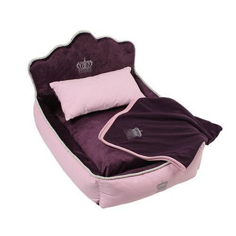 PURRINCESS BED - PupremeNewYork