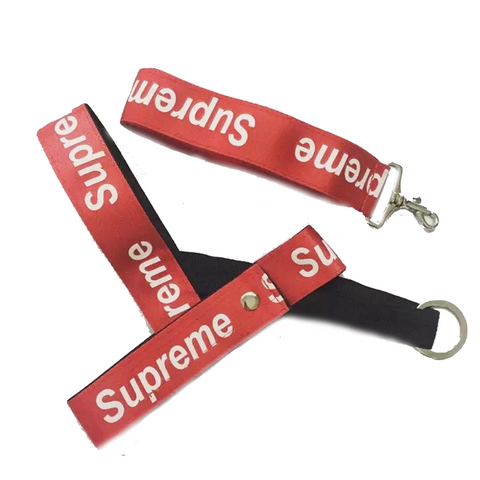 PUPREME HARNESS & LEASH SET - PupremeNewYork
