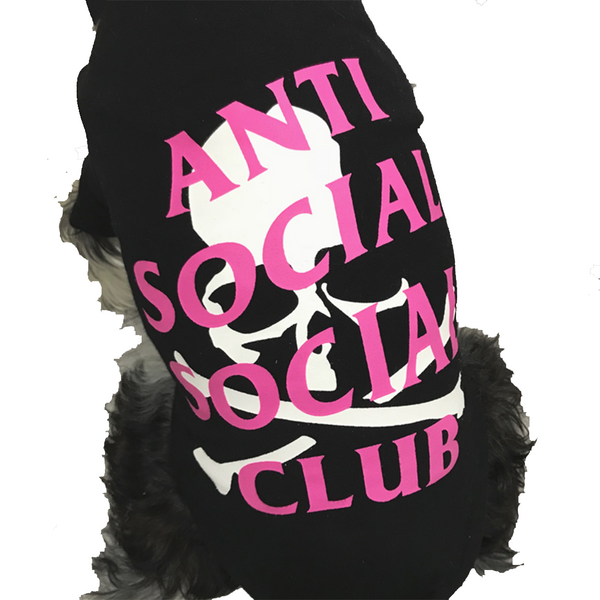 Anti Social Social Club Sweater - PupremeNewYork