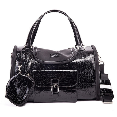 CROC PET CARRIER - PupremeNewYork