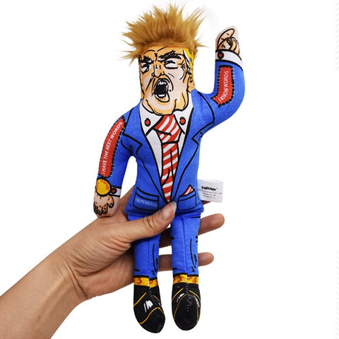 The Dognald Dog Toy - PupremeNewYork