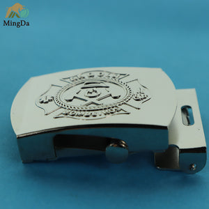 Angola Army Belt Buckle