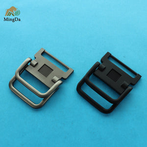 Zinc Alloy Tactical Belt Buckle