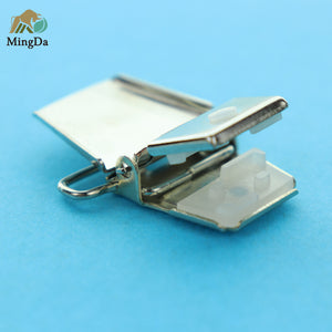 Strong Locking Tension Suspender Clip