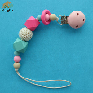 Pacifier Holder Clip