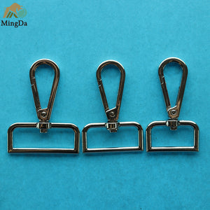 Zinc Alloy Snap Buckle