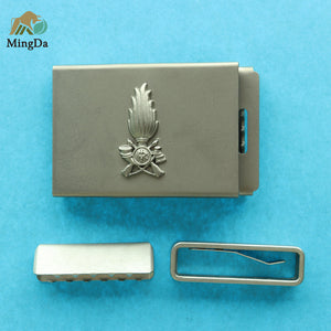 Military Belt Buckle - BK005