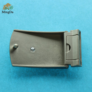 Zinc Alloy Military Belt Buckle - FDREDF