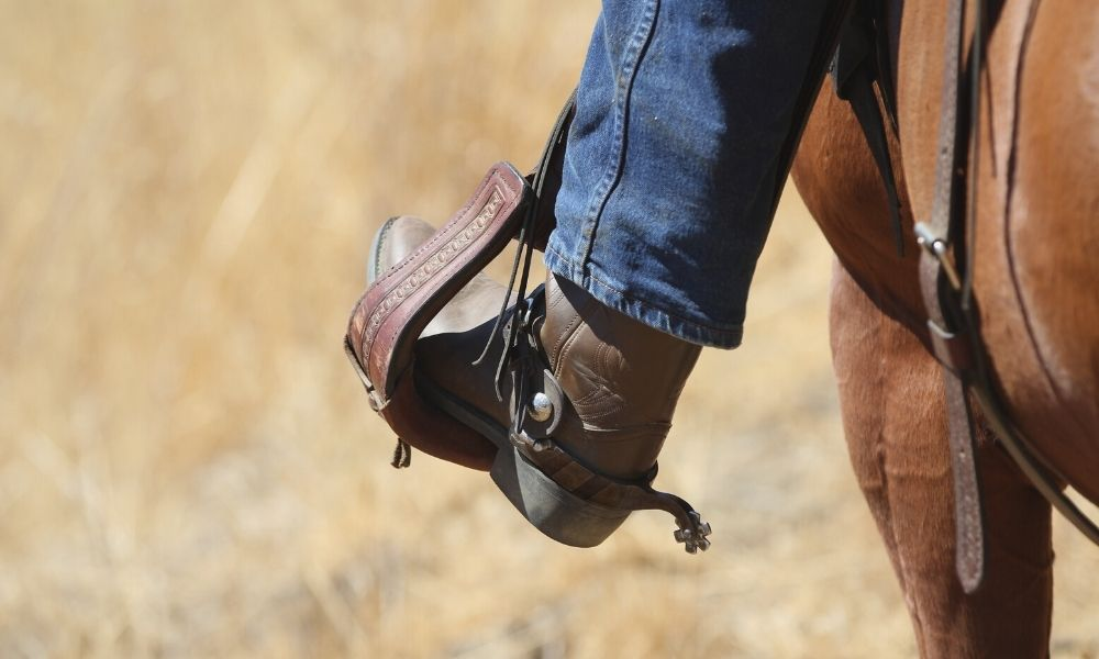 5 Common Types of Leather Used for Cowboy Boots