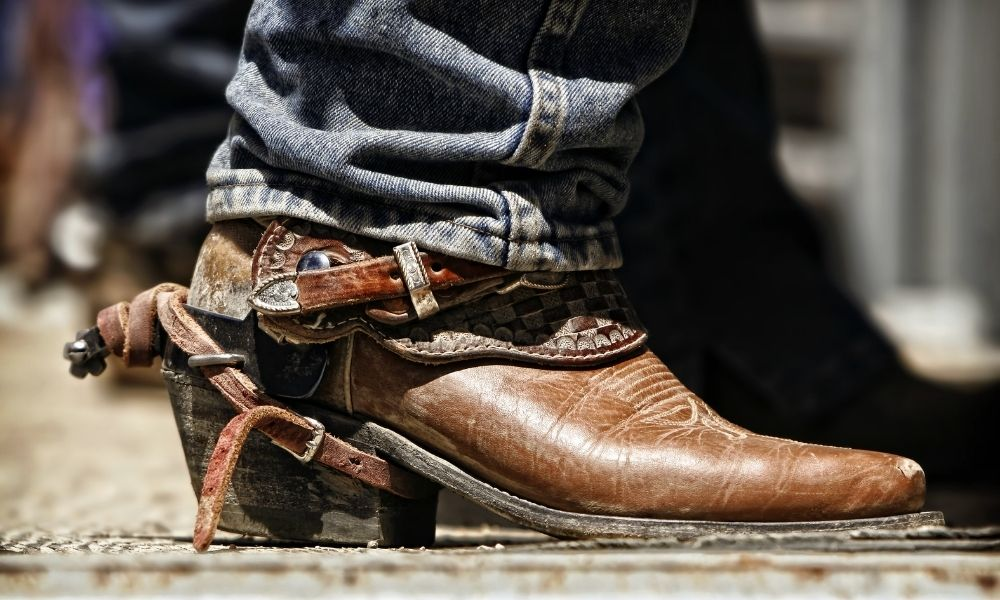 Men's Guide: How To Wear Cowboy Boots the Right Way