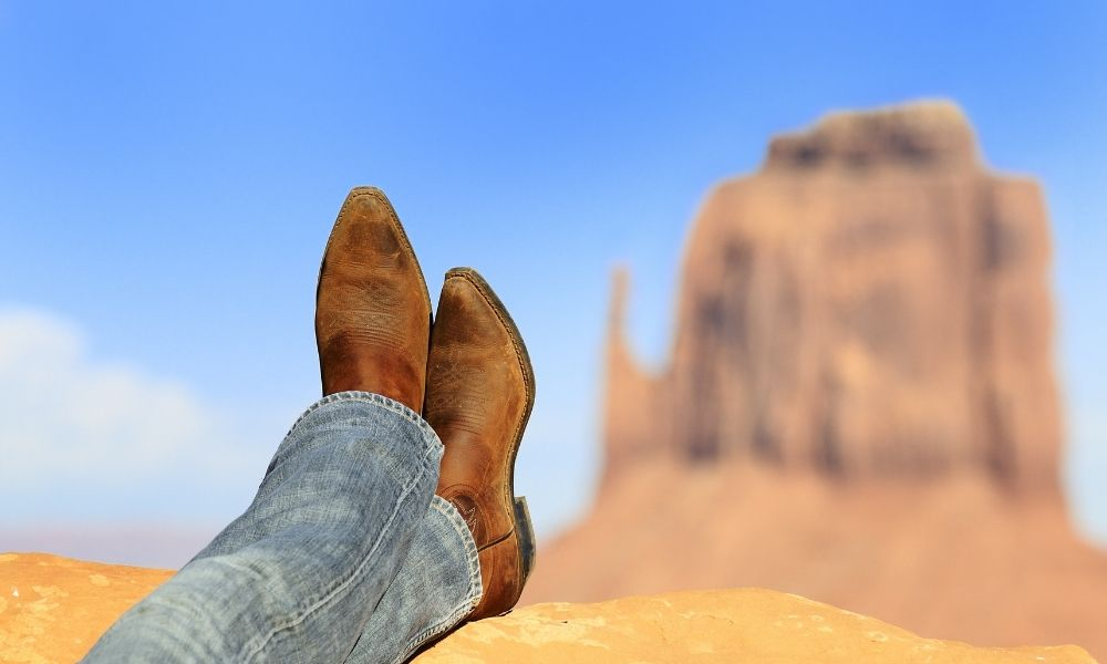3 Tips for Choosing the Right Cowboy Boots