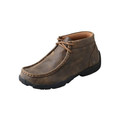 Twisted X Kids Boots Driving Moc YDM0001