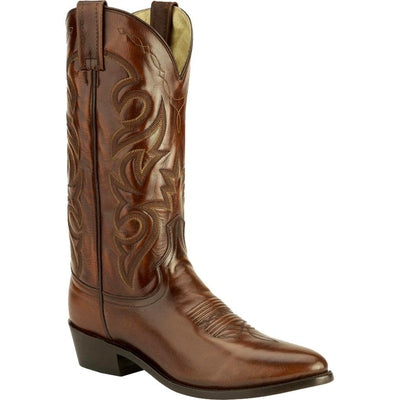 Dan Post Men's Milwaukee Western Boots DP2111R Tan