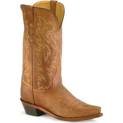 Old West Contemporary Cowboy Boots MF1529