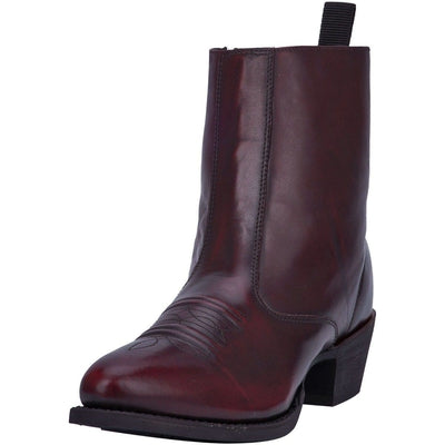 Laredo Fletcher Boot 62078 (Men's) BLACK CHERRY