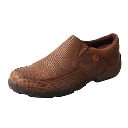 Twisted X Boots Men's MDMS011 Driving Moc
