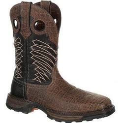 DURANGO MAVERICK XP STEELTOE WATERPROOF WESTERN WORK BOOT DDB0176