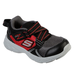 Skechers Infant Boys' Eclipsor Swift Blast Z Strap Sneaker 95021N BGRD