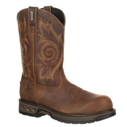 NEW GEORGIA Boot Carbo-Tec LT Composite Toe Waterproof Work Welling GB00239