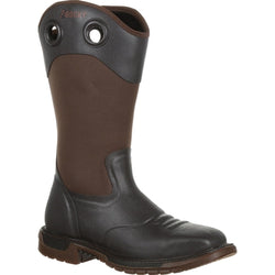 ROCKY ORIGINAL RIDE FLX STEEL TOE RUBBER BOOT RKW0244