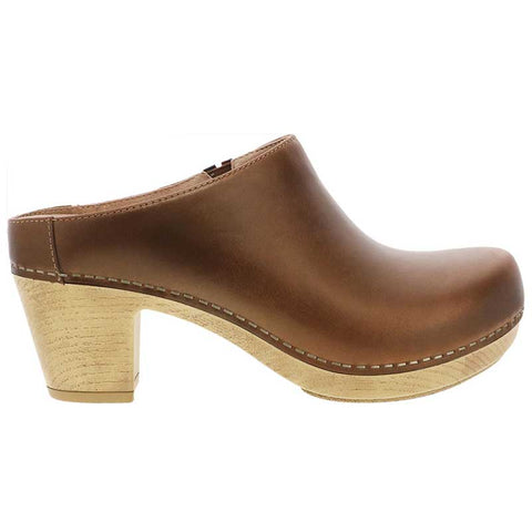 Women's Dansko Abbie Bronze Metallic Calf 9600-291400