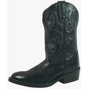 Smoky Mountain Youth Boys' Denver Western Boot - Round Toe - 3032Y