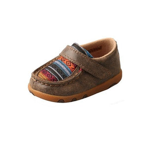 Twisted X Infant Driving Mocs ICA0004