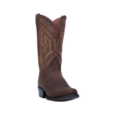 Dan Post Western Boots Mens Canyon Run Bay Apache DP3359