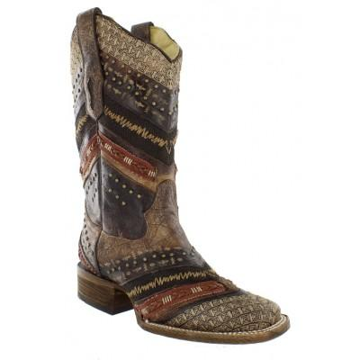 Corral Boots - Country View Western