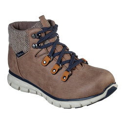 WOMEN'S SKECHERS SYNERGY - MOUNTAIN DREAMER BOOTS 44992 TPE