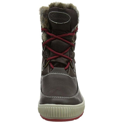 f8e3a109164 Skechers Women's Woodland Winter Boot 48647 CHOC