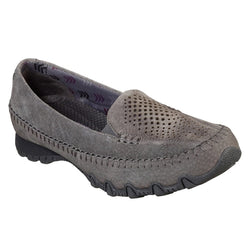 Women's Skechers: RELAXED FIT: BIKERS - PERF-ACTION 49591 CCL