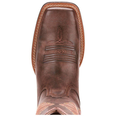 7b90e3ba3cb Ariat Women's Round Up Rio 11 Inch Performance Western Boot 10025038
