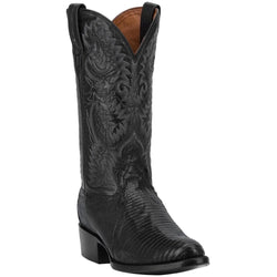 Men's Dan Post Winston Lizard Boots Handcrafted DP3050R