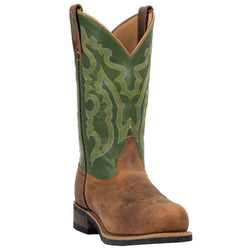 LAREDO WOMEN'S AINSLEY LEATHER BOOT (STEEL TOE) 51313