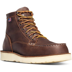 Danner Men's Bull Run Moc Toe 6
