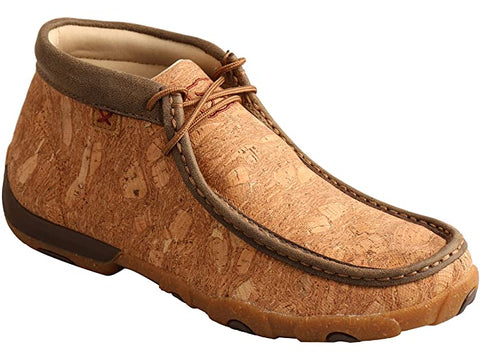 Women's Twisted X WDM0143 Casual Cork Comfort Shoes