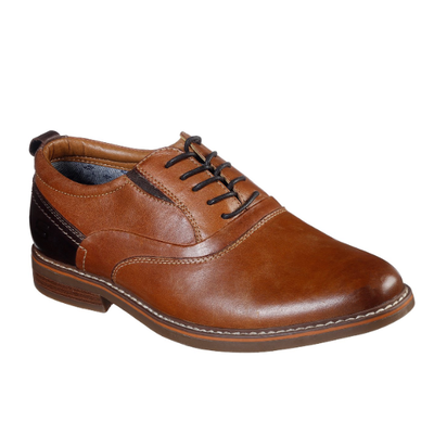 skechers oxford shoes