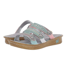 WOMEN'S ALEGRIA VENICE SEASCAPE SANDALS VEN-168