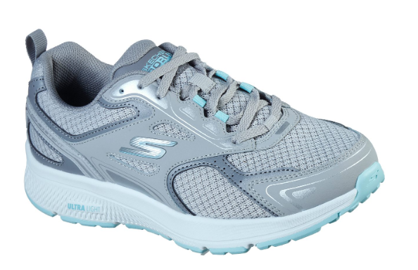 WOMEN'S SKECHERS GORUN CONSISTENT ATHLETIC SHOES 128075 GYTQ
