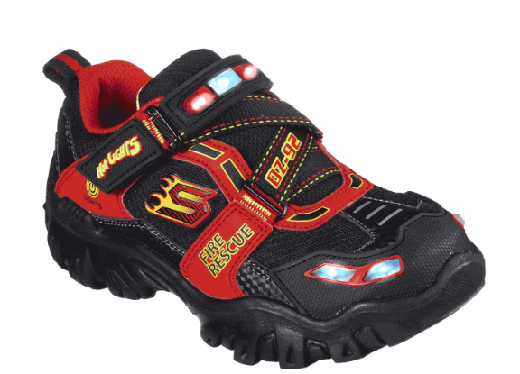 skechers hot lights